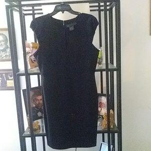 Kardashian Kollection Dresses - Black dress large excellent condition